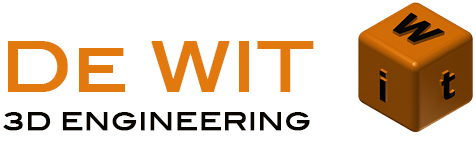 De Wit 3D Engineering